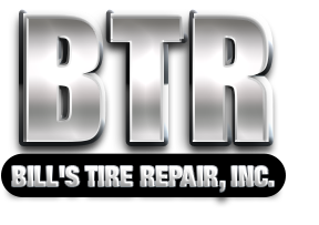 Bill's Tire Repair, Inc.